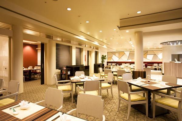 中国レストラン 桃花林