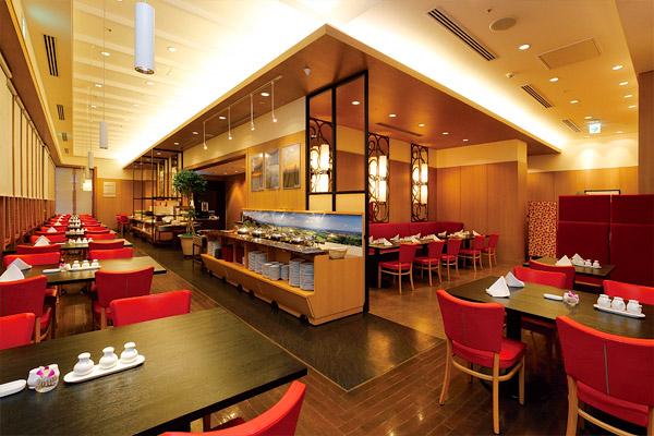 レストラン「J」